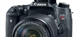 Canon EOS 760D / Rebel T6s