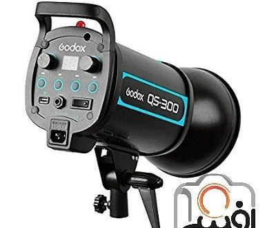 Godox Studio Flash light kit QS300 II-D