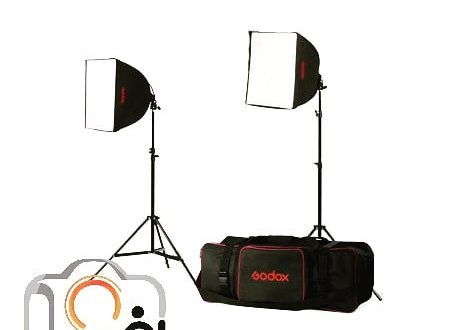 Godox CL55K2 Softbox
