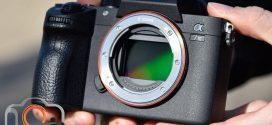 SONY ALPHA A7 III دوربین عکاسی سونی
