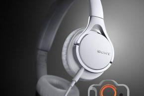 هدست سونی مدل Sony MDR-ZX110AP Stereo Headphones