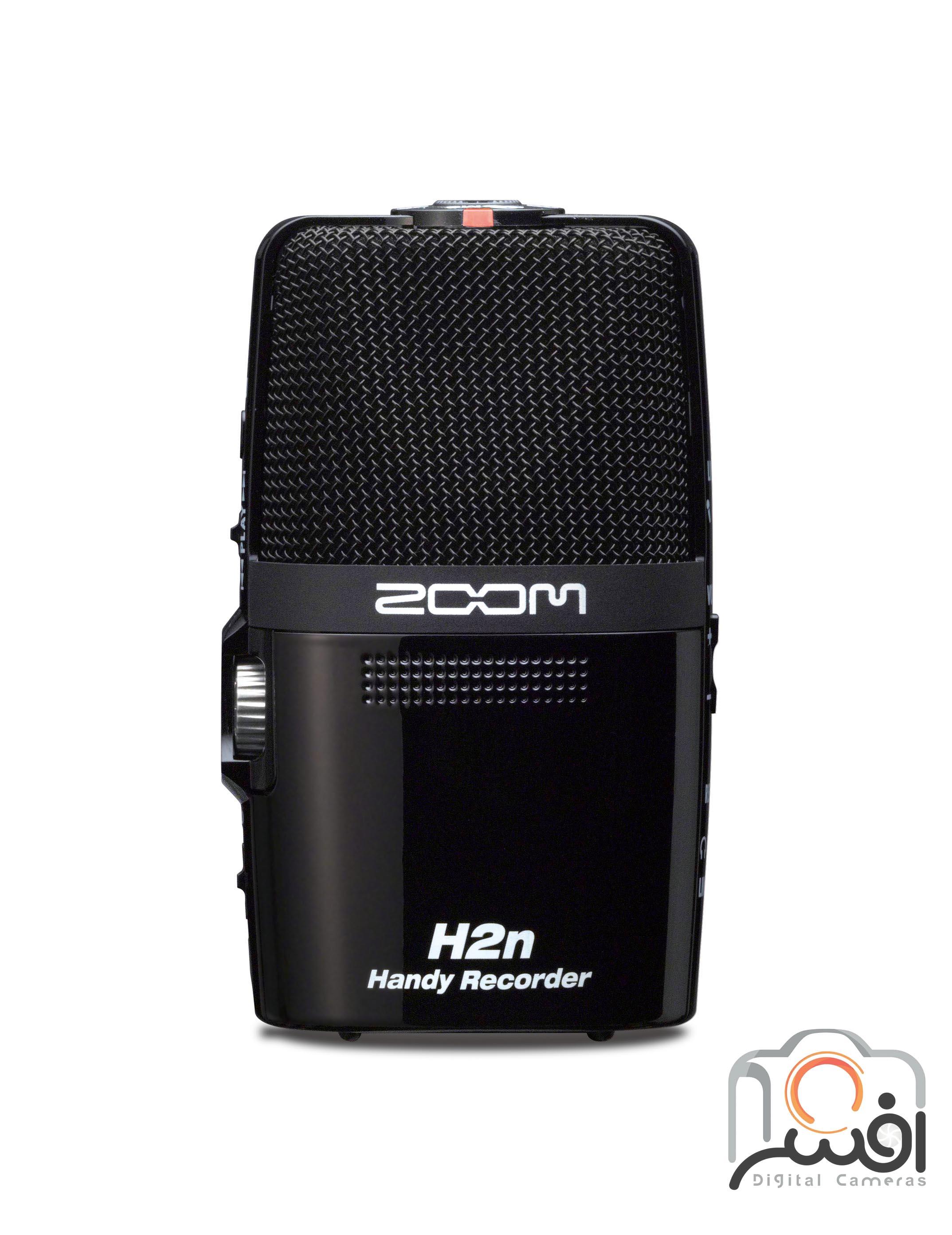 رکوردر دستی Zoom H2next