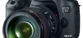 Canon EOS 5D Mark III Kit 24-105 L