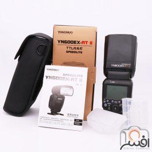 YONGNUO-YN600EX-RT-II-2-4G-Wireless-HSS-1-8000s-Master-TTL-Flash-Speedlite-for-Canon