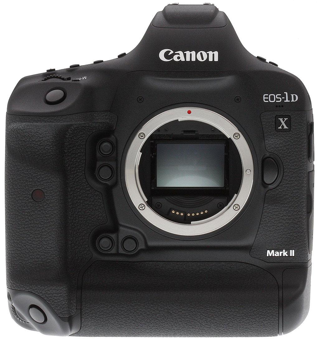 Canon 1DX mark ll Body