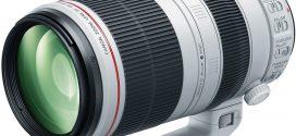 Canon 100-400 L ll