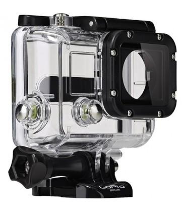 محفظه برای تصویربرداری زیرآب – بسیار مقاوم – برای دوربینهای GoPro HERO 3 / HERO 3+