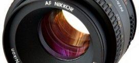 Nikon 50mm f1.8 D