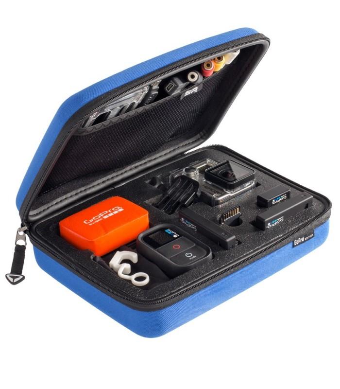 کیف مخصوص گوپرو و انواع لوازم جانبی برای حمل و نقل آسان – سایز کوچک