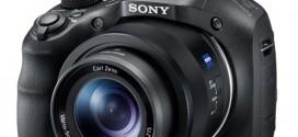 Sony Cyber-shot DSC-HX400