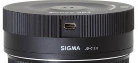 Sigma dock  ud-01
